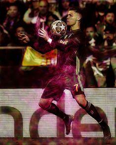 Ronaldo Football Player, Football Players, Equipement Football, Ronaldo Real Madrid, Cristiano Ronaldo Cr7, Uefa Champions League, Disney Drawings, Photos Du, Messi