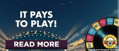 FRUITYCASA CASINO - IT PAYS TO PLAY! - UK Casino List