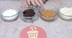 6 rellenos para usar en tus postres Profiteroles, Eclairs, Custard Recipes, Chocolate Ganache, Cakes And More, Baking Soda, Pudding, Snacks, Cooking