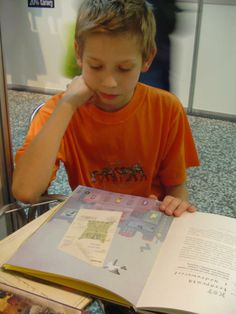 young readers
