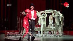 Theater Ulm - LULU von Alban Berg  Theater Ulm - Spielzeit 2016/2017 Oper in zwei Akten und einem Nachspiel (Fragment-Fassung) nach Frank Wedekinds Tragödien ERDGEIST und DIE BÜCHSE DER PANDORA Musik von Alban Berg Lulu ist was sich die Männer wünschen. Und doch ist sie eine Ikone der selbstbestimmten weiblichen Sexualität. Mit tragischem Ausgang. Alle die sie lieben sehen dem Tod ins Auge  sie selbst eingeschlossen. Und: Sie ist die Titelfigur des opus magnum der musikdramatischen…