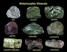 10 deadliest rocks and minerals Introduction to geology. Better let an expert … Minerals And Gemstones, Crystals Minerals, Rocks And Minerals, Crystals And Gemstones, Stones And Crystals, Rock Identification, Igneous Rock, Crystal Healing Stones, Quartz Crystal