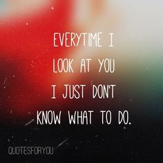 crush, Lyrics, life, like, quote