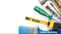 """Der Diskurs geht weiter ...: """"Content Marketing ist ein Werkzeug unter vielen"""""""