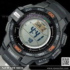 BUY Casio Protrek Ver 3 Triple Sensor Compass Solar Watch PRG-270-1 b504445a3