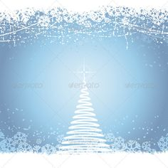 Realistic Graphic DOWNLOAD (.ai, .psd) :: http://jquery.re/pinterest-itmid-1001097950i.html ... Christmas Tree Background ...  abstract, background, celebrate, christmas, cold, holiday, illustration, snow, snowflake, star, tree, vector, weather, winter, xmas  ... Realistic Photo Graphic Print Obejct Business Web Elements Illustration Design Templates ... DOWNLOAD :: http://jquery.re/pinterest-itmid-1001097950i.html