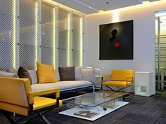 office reception area - Google Search