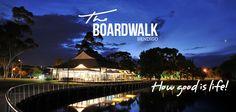 Boardwalk Restaurant & Cafe  Lake Weeroona, Nolan St - Bendigo  03 54439855