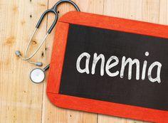 #anemia w #ciąży