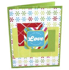 Candy Shop Love Scrapbook Card Idea from Creative Memories, Detailed Instructions: http://projectcenter.creativememories.com/photos/our_newest_project_ideas/candy-shop-love-scrapbook-card-idea.html