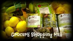 Today I'm sharing with you my Healthy Grocery Shopping Haul. It was fun making it and I hope it will be fun to watching it.  Shop: https://www.etsy.com/ca/shop/ViolaChest Follow me on Facebook: https://www.facebook.com/VictoriaPaikin Follow me on Pinterest: http://pinterest.com/myfoodtv/ Follow me on Twitter: http://twitter.com/#!/My_Easy_Recipe   The dishes that I'm going to cook this week are:  Persian/Russian Potato Salad Recipe - Olivier Salad…