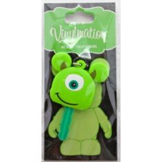 Amazon.com: Disney #Monsters Inc. '#Mike #Wazowski' Green Key Cover - Disney Parks Exclusive & Limited $3.99