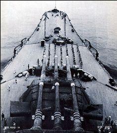 Imperial Japanese battleship Yamato