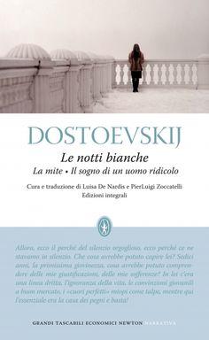Le notte bianche - Fëdor Dostoevskij