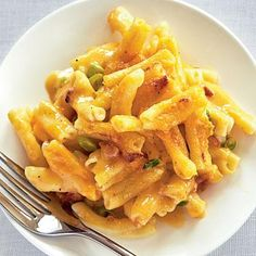 Bacon Mac and Cheese | CookingLight.com