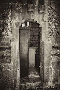 Asturtsalia: El panteón de Argandenes