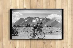 Get 1 Free Print Tour De France Photography Print