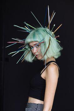 Needles and Pins — Hairstory Studio