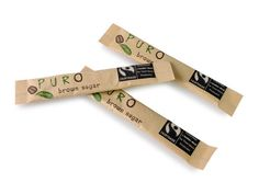 PURO Cane Sticks 3 grams per stick 4 x (box 1000)  = 4000 sticks (331 400)... #Puro