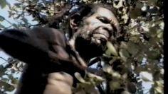 Langda - l'herminette de pierre polie en Nouvelle-Guinee