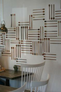 great ideas for small craft / coffee shop layout decorating and furnishing - Google Search