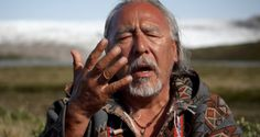 """Sciamano eschimese:""""giovani,dovete cambiare il mondo che vi lasciamo"""" http://jedasupport.altervista.org/blog/attualita/sciamano-eschimese-roma/"""
