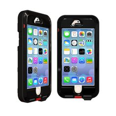iPhone 5s / 5 Protection Case LINK PRO