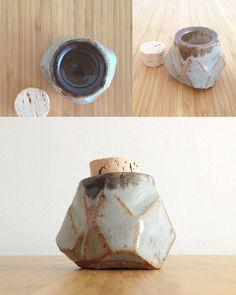 Ceramic Succulents Vase