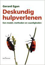 Egan, Gerard. Deskundig hulpverlenen: een model, methoden en vaardigheden. Plaats VESA 364.04 EGAN