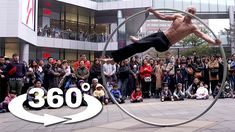 (11. 11. 2016) Taiwan's Ring Man 360° - Experience One Of The Most Awesome Street Performances in 360° VR! (4k)  Don't try to throw a penny after this performance as this is just a 360 video! (퍼포먼스가 끝난 후에 동전을 던지시면 안되요, 이건 단지 VR 영상일 뿐이니까요!)  Watch on WAVRP ▶ http://wavrp.com/awesome?recent=2016-11-11  #wavrp360 #wavrp #vr #virtualreality #360video #curation #워프360 #워프 #영상 #360영상 #큐레이션 #링 #제왕 #이삭휴 #대만여행 #Ring #king #issachou #Taiwan #travel