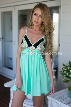 Lincoln 2.0 Dress ▶ ▷▶ Shop It Now ❤ Xenia Boutique