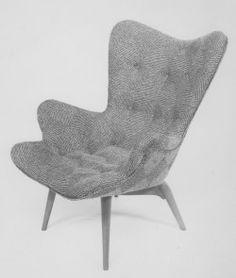 Featherston R160 chair