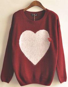 hehehe i <3 big sweaters