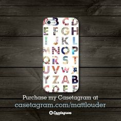 My Casetagram Artist Collection available for purchase! :)