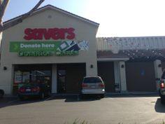 Savers Buena Vista  1545 Parkmoor Ave San Jose, CA 95128  Phone number  (408) 287-0591