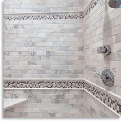 Jeffrey Court Tile On Pinterest Tile Master Shower Tile
