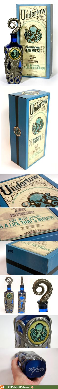 Undertow Replica Vigor Bottle and Package design by Zoe Brookes. | http://www.ifitshipitshere.com/bioshock-infinite-vigor-bottles/