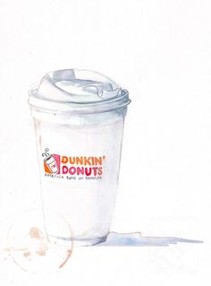 Can't start my morning without 12 ounces of french vanilla dunkin fuel coarsing through my veins.