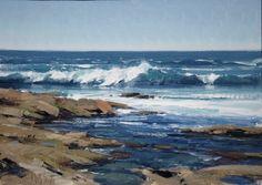 La Jolla coastline - Matt Smith