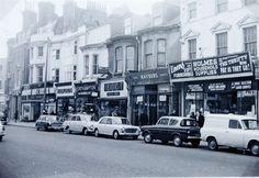 London Road, 1964.