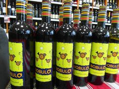 Nový tovar v IN MEDIO www.vinopredaj.sk  #karpatskaperla #beverages #bobulo #hroznova #stava