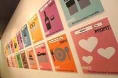 【バンタンデザイン研究所】VANTAN CUTTING EDGE 2014★大阪ラウンド開催レポート!-SHOW・展示編-
