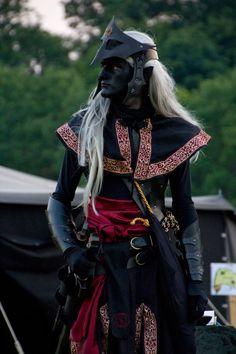 Drow    Drakenfest 2012    photo credit: SASCHA DRIESSEN