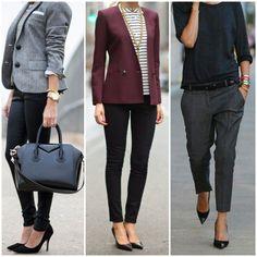 Elegante business kleidung damen