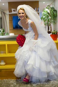 São Caetano do Sul - SP -  Destination Wedding by Stylos Digital Photographers