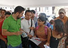 Sejuve: Finalizó la Feria de la Salud (Vídeo)