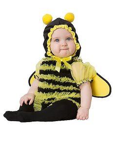 Baby Bee Costume - Spirithalloween.com