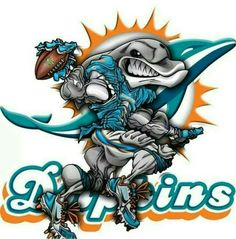 Phins up!