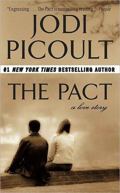 My first Jodi Picoult book, she is awesome