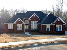 HDC-2489-13-The Collins is a 2,489 sq. ft./ 3 bedroom/ 2.5 bath house plan that you can purchase for $820.00 and view online at http://www.homedesigncentral.com/detail.php?planid=HDC-2489-13.